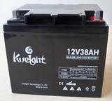 12V38AH MF Batteries