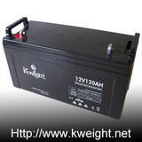 SMF lead acid battery