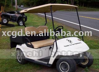 36v li ion battery Golf cart battery