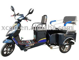 electric tricycle Li ion Battery pack