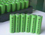 Li-ion battery for medical electrocardiograph/EKG machines