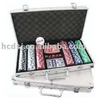 300 Poker Set