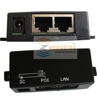 power over ethernet POE Splitter 12v
