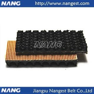 Rubber Rough Top Conveyor Belt  256024