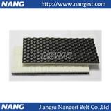 Light duty PVC conveyor belts
