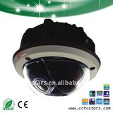 "1/3"" PIXIM High Resolution Wide Dynamic Range Dome Camera"