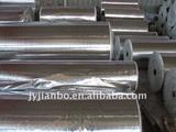 Insulation materials,aluminum fiberglass cloth fabric