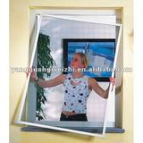 High Quality Fiberglass mosquito nets for windows with FACTORY PRICE