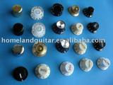 high quality Various types Guitar knobs for guitar