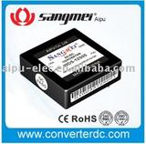 DC-DC Power Converter as Vicor (step down converter)