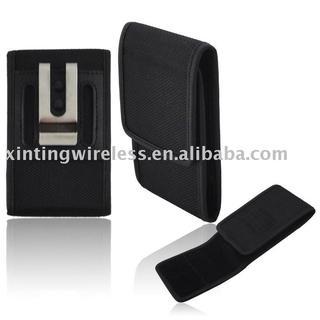 good quality for all mobile phone leather case cover pouch