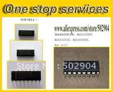 TPC8027 - Field Effect Transistor Silicon N Channel MOS Type (U-MOS IV) - Toshiba Semiconductor