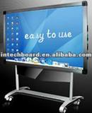 Intech Infrared dual pen electric whiteboard/whiteboard