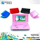 """3.6"""" Game MP5 G66,handheld,video,AV-OUT private game player"""