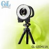 GL-LED411A led ring light for camera