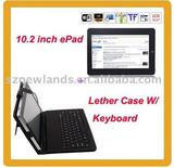 "10.2"" Android 2.2 WIFI GPS Flash 10.1 HDMI 1080P 3G 2011 Newest Tablet PC MID"