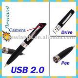 2GB 4GB 8GB Hidden Camcorder Drive Pen MP900 640X480 DVR Cam Vedio Camera