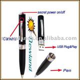2GB 4GB 8GB Hidden Camcorder Drive Pen MP900 640X480 DVR Cam Vedio Camera