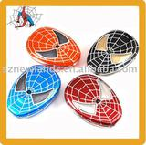 Novelty Phone C103 Dual Sim Card Mobile Phone Spider Men Design Cartoon Phones For Kids 2PCS/LOT