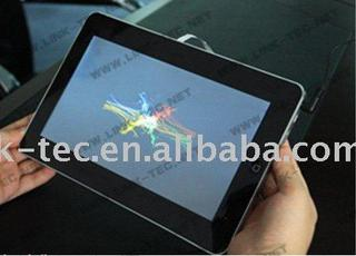 M1001 HDMI , flash camera tablet pc android 2.2