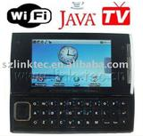 V908 With dual sim and wifi Tv mobile phone(accapt paypal)