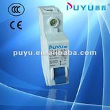 yueqing breaker puyu mini circuit breaker