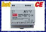 12v ac dc new hot 30W din rail power supply oem