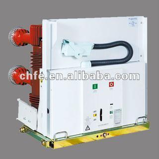 24KV High Voltage Indoor Vacuum Circuit Breaker