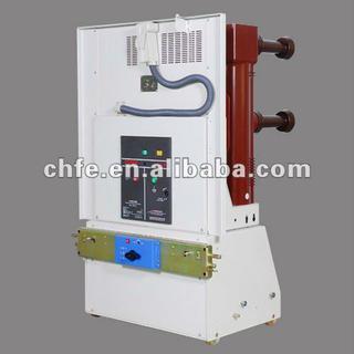 36kv High Voltage Indoor Vacuum Circuit Breaker