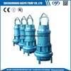centrifugal submersible slurry pump