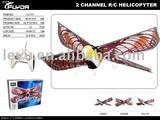 2ch RC animal helicopter Dragonfly helicopter