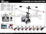 4 channel rc helicopter New Style