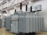 110 KV series electric power transformer