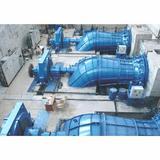 Tubular Hydraulic Turbine