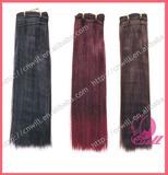 High Quality Raw Virgin Remy Hair Weaving