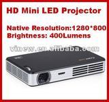 DLP Portable Projector