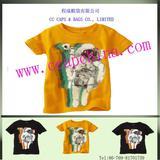 boy 2-7 astronaut tee t-shirt 3127