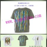 boys 8-20 dropline short sleeve youth t-shirt ccT-shirt 3137