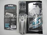 For Gigabite Manual shaving razor with handle stick