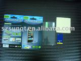 Wholesale Anti-glare Screen Protector For Mobile Phone+Anti scratch