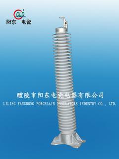 123KV Line Post Insulator