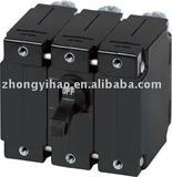 circuit protection(circuit breakers)