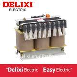 Delixi Brand Cast Resin Transformer Wound Core Auto-transformer QZB