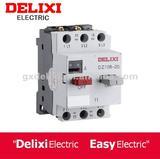 DELIXI Brand Mould Circuit Breaker MCCB DZ108