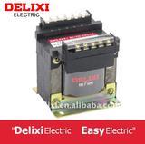 DELIXI Brand BK 220v 36v 24v Single Phase Power Transformer Voltage Transformer
