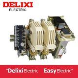 Delixi Brand 2pole 127v AC Contactor CJ12
