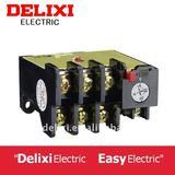 JR36 Delixi Adjustable Type 12V AC Relay