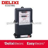 DELIXI Three Phase Active Reactive Digital Energy Meter Circuit DTS(X)607