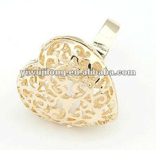 jewelry ,fashion jewelry,hollow heart shaped ring JLR-10023
