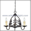 American ancient birdcage shape chandelier/pendant light (C80319)